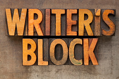 6 Amazing Tips for Overcoming Writers Block