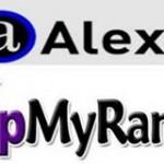Improve Alexa Traffic Ranking