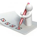 Off Page Optimization Checklist
