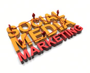 Social Media Marketing - Social Media May Soon Drive More Traffic Than SEO!