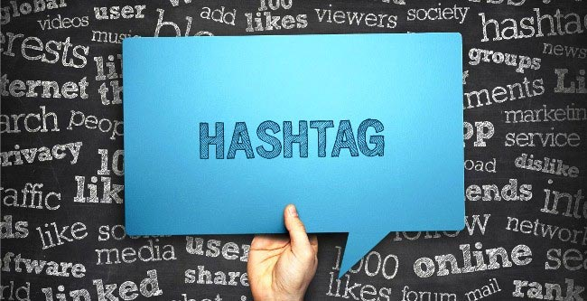Get The Perfect Hashtag