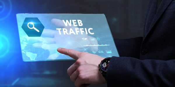 How Social Media can Increase Website Traffic