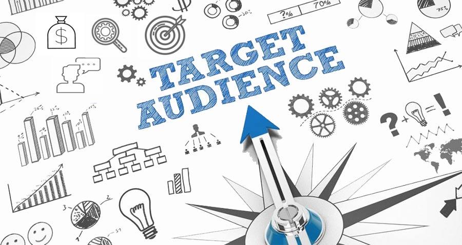 Choosing Your Target Audience