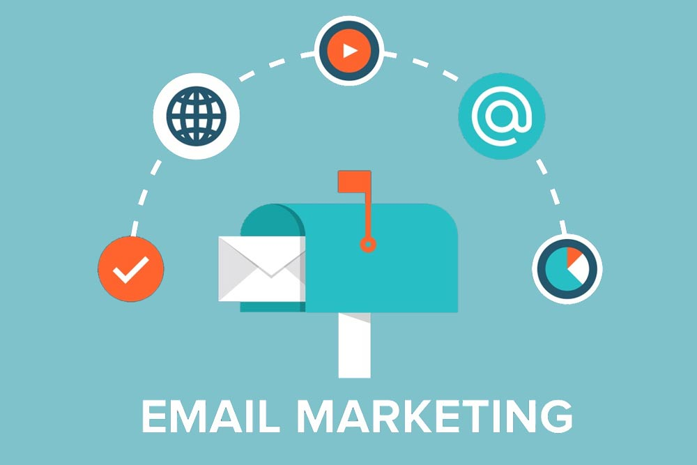 Email Marketing - More Important than Social Media