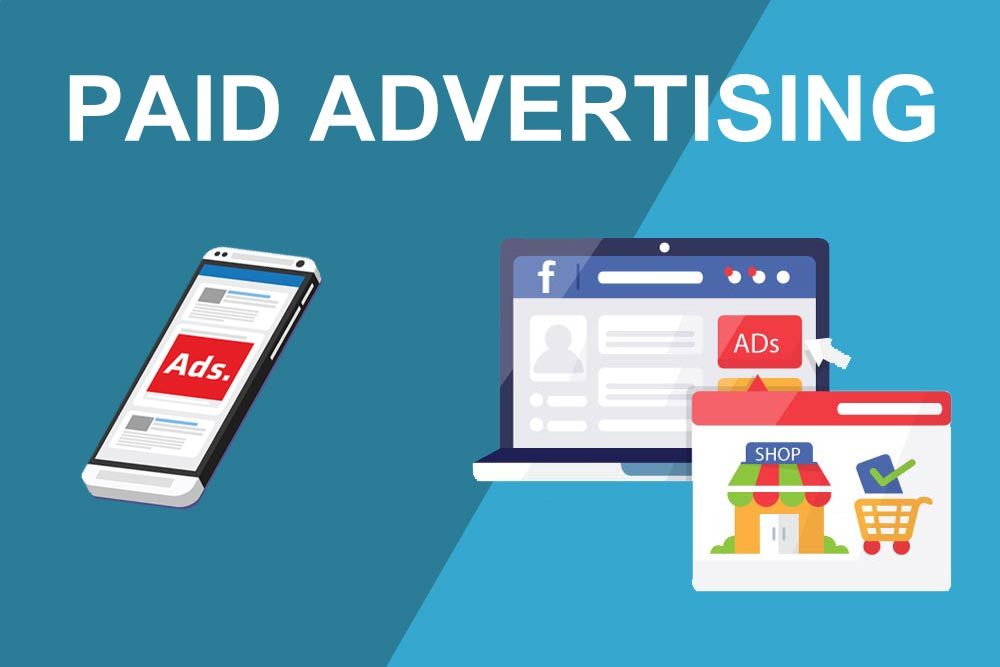 Paid Advertising - Not For Beginners