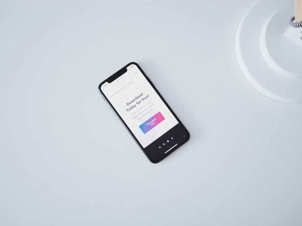Using a Design that is Not Mobile Friendly