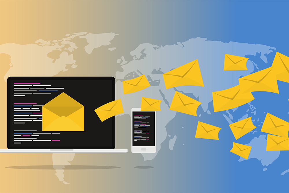 An Email List is Personal and a Direct Line of Communication